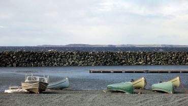 En Arctique, la fonte accélérée des sols scrutée par les chercheurs