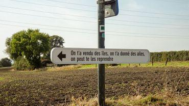 Ry-Ponet:ceci n'est pas un panneau de signalisation