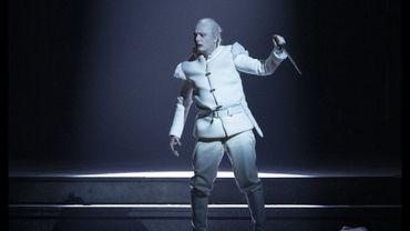 Macbeth Underworld, la danse macabre des amants maudits