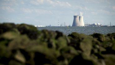 Le réacteur Doel 1 mis à l'arrêt en raison d'une fuite dans la partie nucléaire