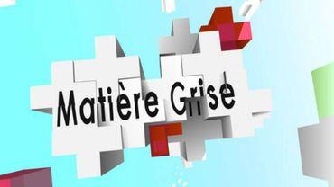 """Le magazine """"Matière Grise"""" de la RTBF doublement primé"""