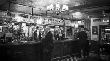 Le prix de la bière anglaise ne fait qu'augmenter, et menace l'avenir des pubs