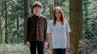 """The End of the F***ng world"" : Bonnie & Clyde modernes"