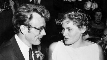 """Dans ce long métrage bientôt en tournage intitulé """"Finding Jack"""" (Trouver Jack), la version recréée de James Dean, mort en 1955, jouera le personnage de Rogan, un second rôle."""
