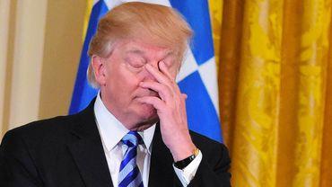 Selon Twitter, les tweets de Donald Trump relèvent de l'information