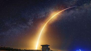 SpaceX: l'ouragan Isaias pourrait retarder le retour sur Terre de la capsule prévu ce dimanche