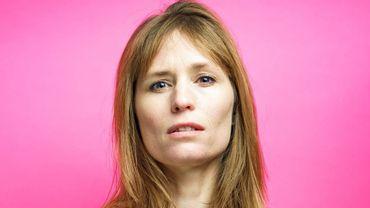 Adeline Dieudonné est aussi dans la première sélection du Prix Goncourt.