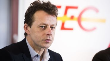 Carlo Di Antonio refuse un permis pour un parc éolien à Gouy-lez-Piéton