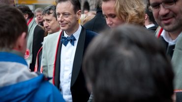 Bart De Wever et le rôle du martyr: une stratégie gagnante jusqu'ici