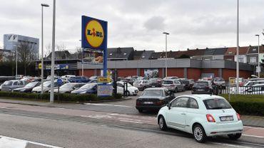 Lidl: des dépôts bloqués, mais tous les magasins sont ouverts (2)