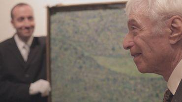 Les fameux tableaux de Klimt volés par les nazis