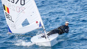 Van Acker en bronze aux mondiaux de Santander