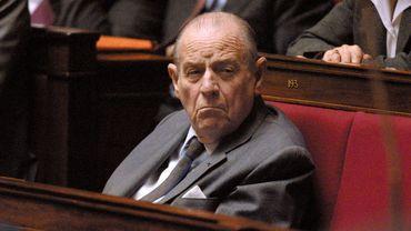 Les deux fils de l'ancien Premier ministre français Raymond Barre ont été inculpés en février et septembre.