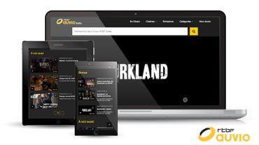 Vos webséries disponibles dans RTBF Auvio