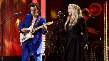 Harry Styles et Stevie Nicks