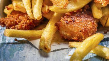 """Le fish and chips, ou la quintessence de la """"comfort food"""" britannique"""