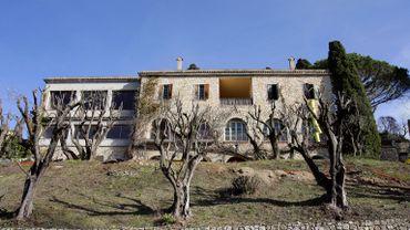 La dernière demeure de Picasso vendue aux enchères