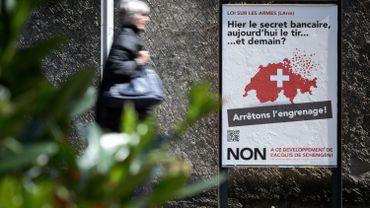 Les Suisses ont adopté une réforme fiscale à plus de 66% des voix