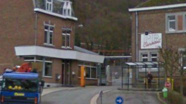 La Poudrière belge de Clermont est classée Seveso.