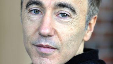 Le réalisateur français Sébastien Lifshitz.