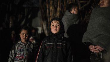 Près de 14.000 mineurs non accompagnés ont fait une demande d'asile dans l'UE en2019