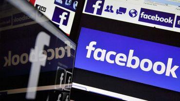 Facebook bloque 30 comptes avant les élections de mi-mandat aux Etats-Unis