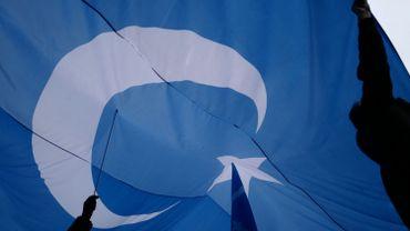 Chine: la vice-présidente de la région du Xinjiang accusée de corruption