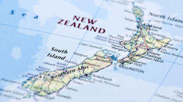 En Nouvelle-Zélande, c'est la bourse… ou vos mots de passe