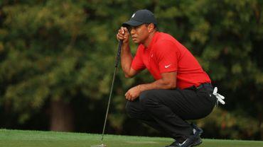 """100 % Sport, """"Coup de sonde"""" : L'accident de Tiger Woods peut-il précipiter la fin de sa carrière ?"""