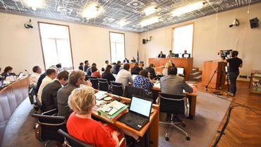 Suivez la commission d'enquête Samusocial en direct
