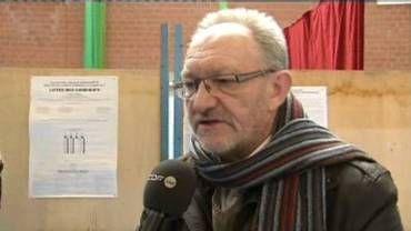 André Desmarlières est exclu du PS