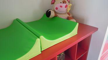 Une crèche où des enfants souffrant d'un handicap cotoient les autres bambins (Photo d'illustration)
