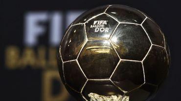 Le suspense du Ballon d'Or contrarié par une fuite sur les réseaux sociaux?
