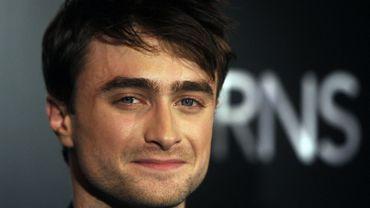 """Daniel Radcliffe rejoint le casting du film """"Imperium"""""""