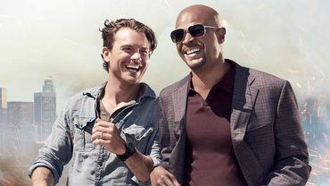 """La Fox et Warner Bros. Television ont finalement trouvé un remplaçant pour Clayne Crawford, en la personne de Seann William Scott (Stifler dans """"American Pie"""")."""
