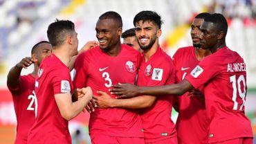 Le Qatar étrille la Corée du Nord grâce à un quadruplé d'Almoez Ali et se qualifie