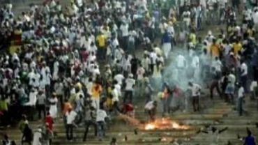 Le Sénégal s'excuse pour les incidents contre les Ivoiriens