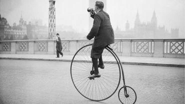 Quand l'inspiration vient en pédalant : ces compositeurs de musique classique passionnés de vélo