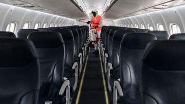 Déjà peu réjouissantes, les perspectives du secteur aérien s'assombrissent encore