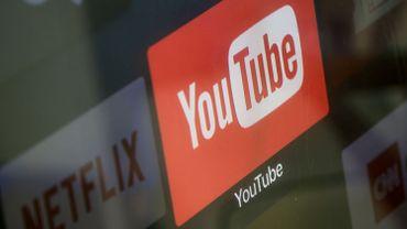 """Insurrection à Washington: YouTube suspend à son tour la chaîne de Trump et supprime une vidéo pour """"risque de violence"""""""
