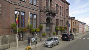 L'administration communale de Brugelette
