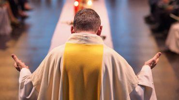 L'Eglise catholique de Belgique suspend les messes à cause du coronavirus