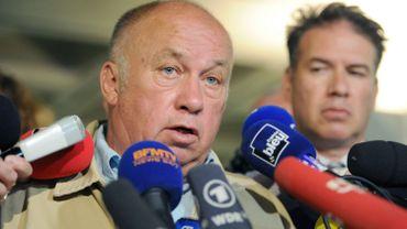 Procès du Carlton de Lille: Dodo la Saumure soulagé et surpris