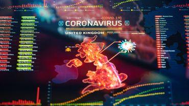 Coronavirus au Royaume-Uni: le bilan les décès baisse suite à une nouvelle méthode de comptage