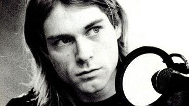 Hommage à Kurt Cobain