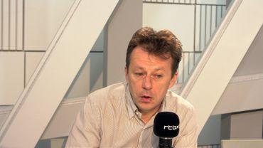"Carlo Di Antonio: ""Il faut changer la définition du foie gras qui impose le gavage"""