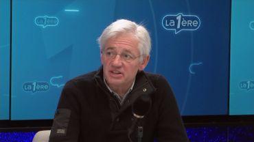 """Dissolution de l'ETA: """"Il y a une problème avec l'ascension de la plurinationalité de l'État espagnol"""""""