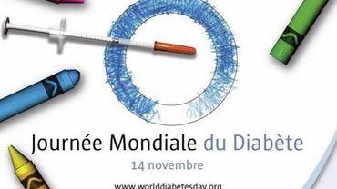 Ses séances sont organisées dans les hôpitaux à l'occasion de la Journée mondiale du Diabète, ce 14 novembre