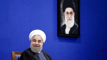 """Washington réclame à l'Iran la """"libération immédiate"""" de tous les prisonniers américains"""