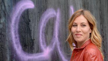 """Sam"" nouvelle série avec Mathilde Seigner"